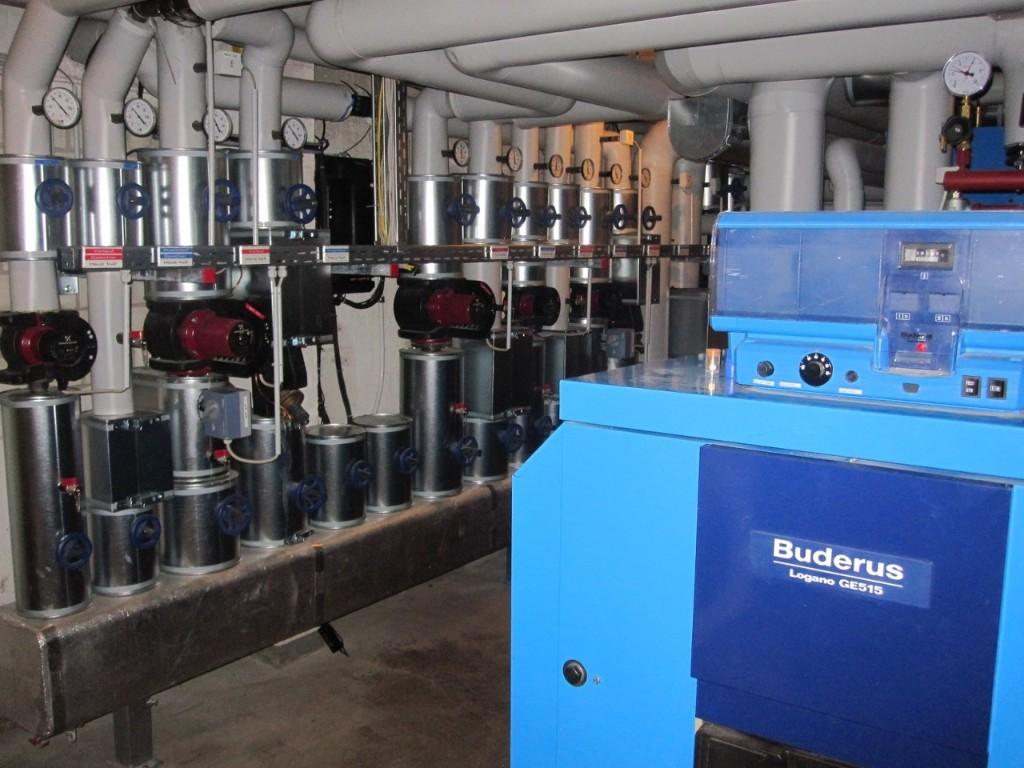 Biogasanlagen 4.0 - Magazine cover