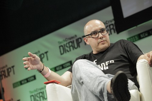500 Startups Aims To Be The Largest VC Shop In The World