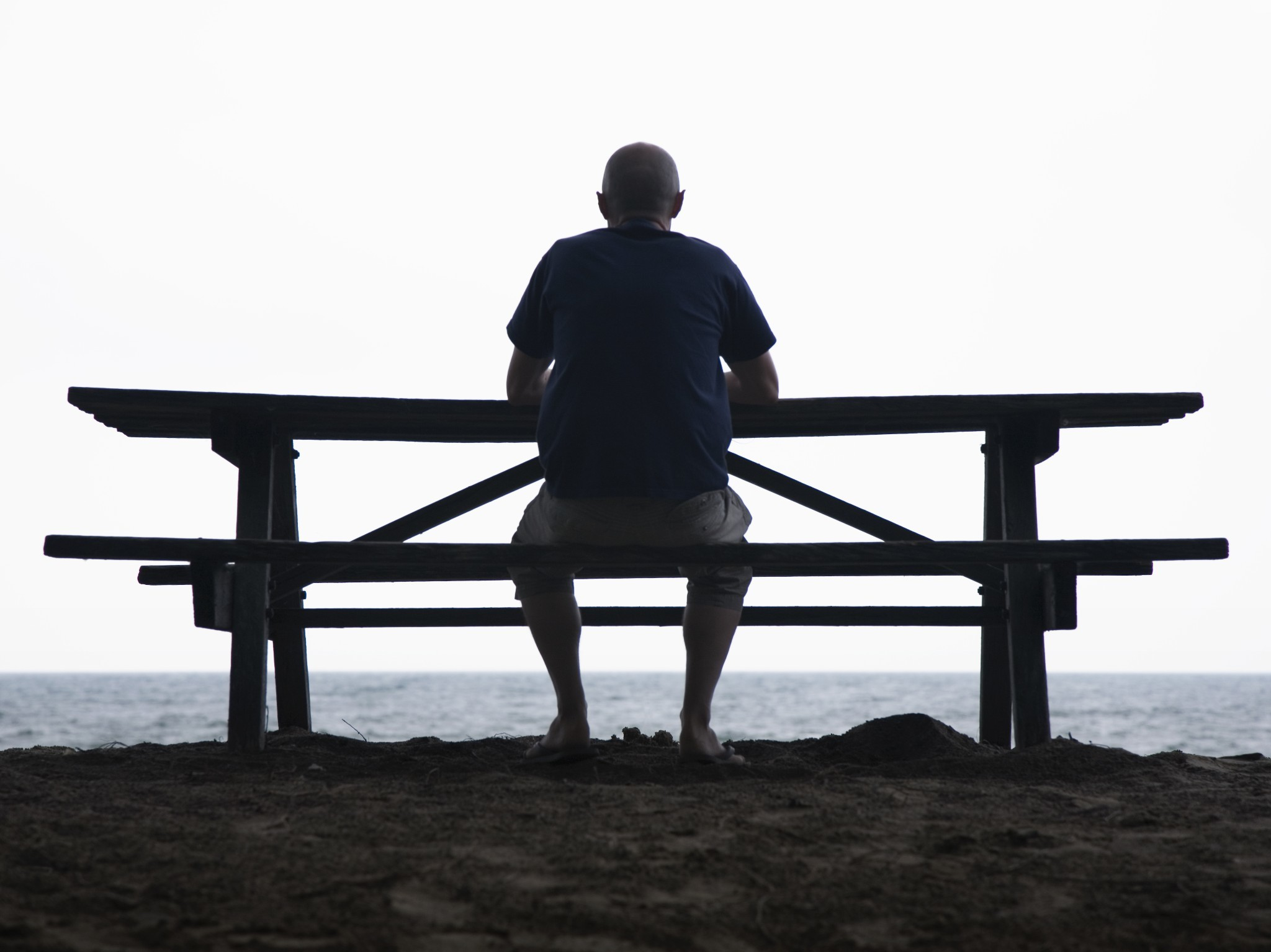 Guys, We Have A Problem: How American Masculinity Creates Lonely Men
