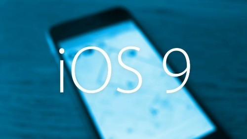 Apple's iOS 9 Pegged As A Stability Update, Which Is Way Better Than A Feature Frenzy