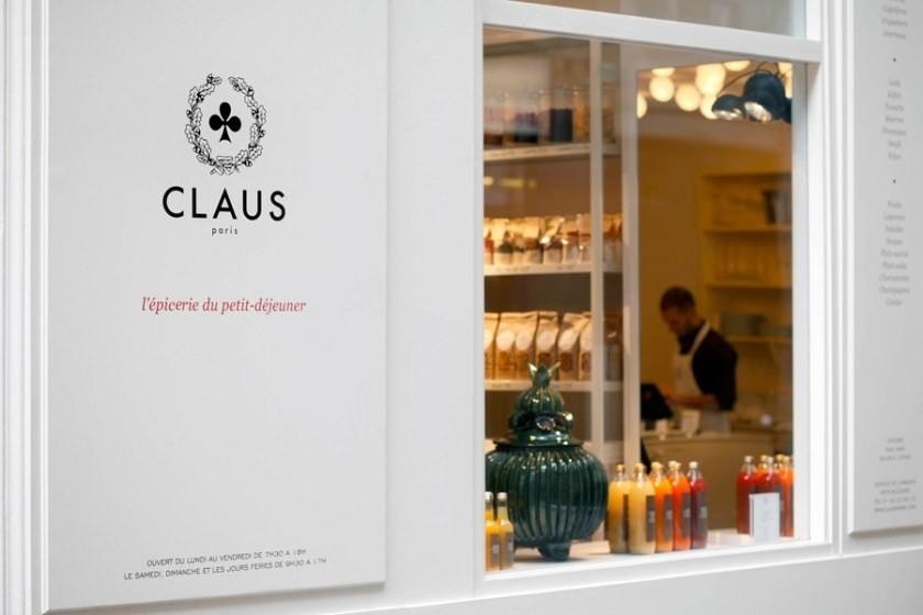 Breakfast in Paris? Finally