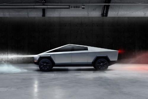Tesla versucht mit Elektro-Pick-up Angriff auf Ford und GM
