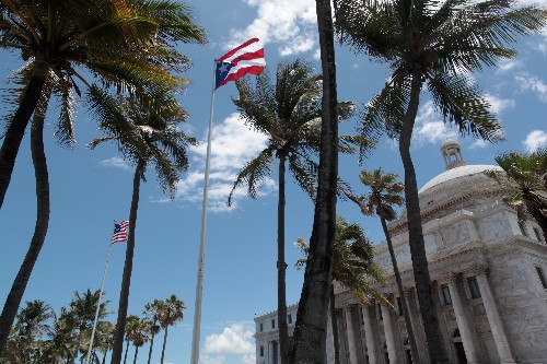 Puerto Rico faces tougher scrutiny over federal Medicaid funding
