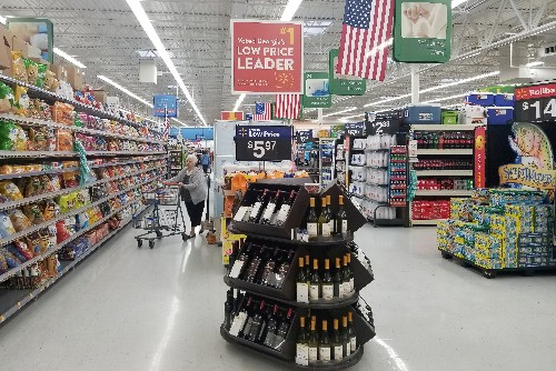 Tariffs could lead to markdowns in retail shares