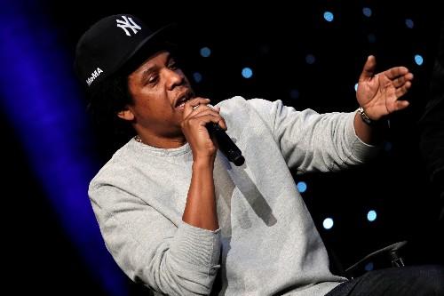 NFL notebook: Jay-Z defends NFL deal, talks Kaepernick