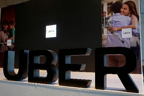 Uber to retain Careem brand for now - Careem CFO