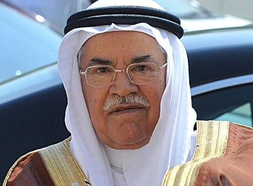 Saudi Oil Minister: OPEC Is Neither Dead Nor Waging War On Shale Oil