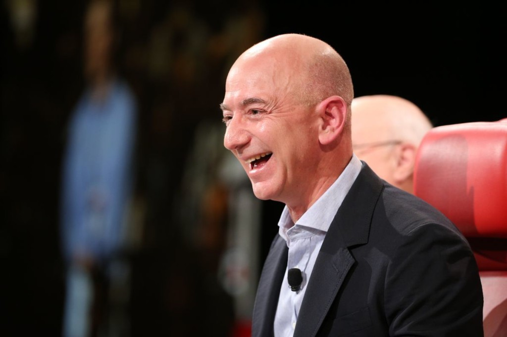 Amazon's epic 20-year run as a public company, explained in five charts