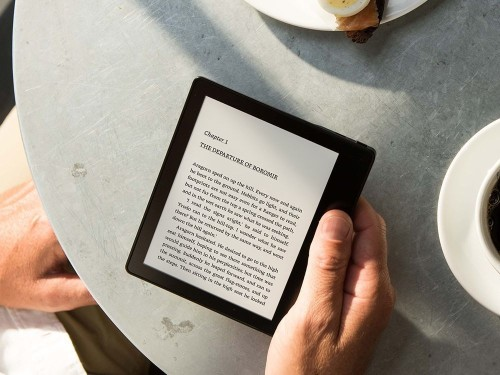 Simple Amazon Kindle tricks that'll optimize your e-reading