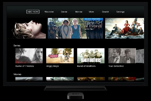 HBO Now Arrives On Apple TV, iPhone And iPad