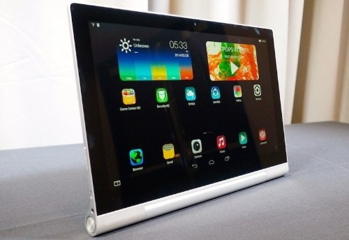 Lenovo Product Engineer Ashton Kutcher 'Not Concerned' About Upcoming iPad Launch