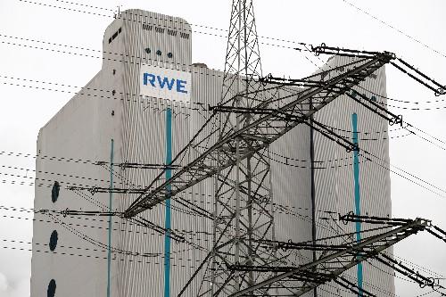 RWE geht mit Ökostrom weltweit in die Offensive