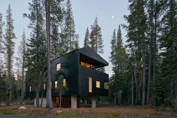 Articles about heres what norse mythology and modern architecture have common on Dwell.com - Dwell