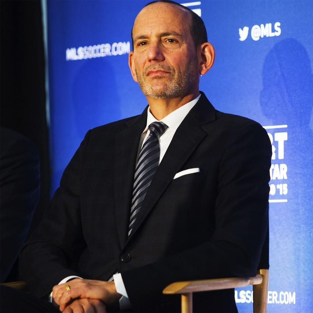 NASL accuses U.S. Soccer and MLS of violating antitrust laws
