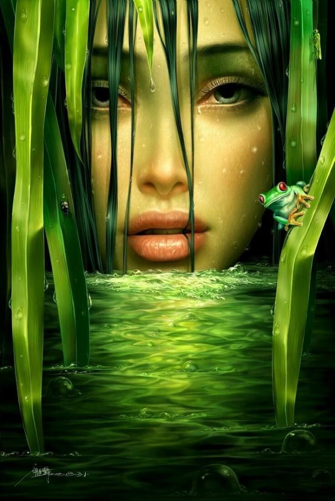 Fantasy Arts - C Madlin cover image
