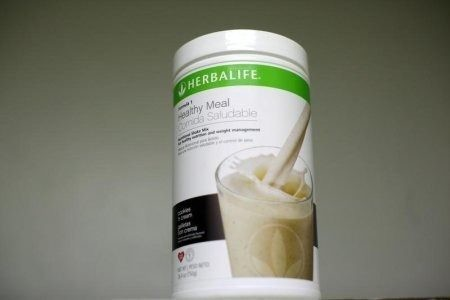 Report: Federal law enforcement agencies are questioning top Herbalife members