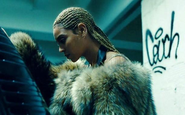 Beyoncé's 'Lemonade': EW Review