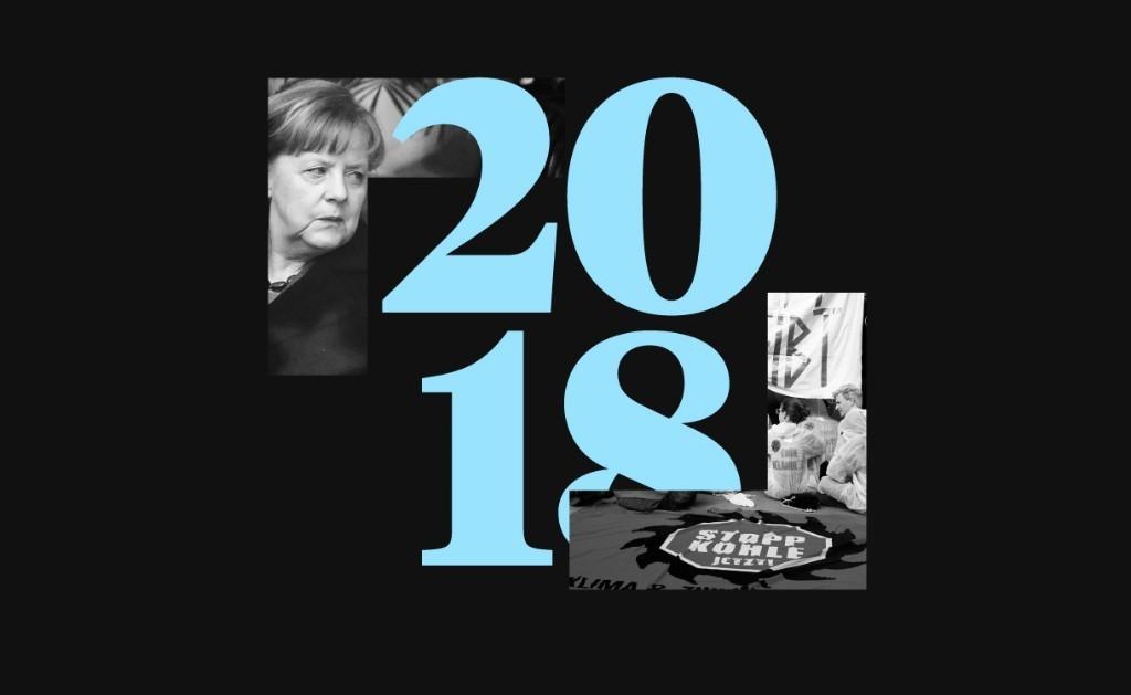 Jahresrückblick 2018 - cover