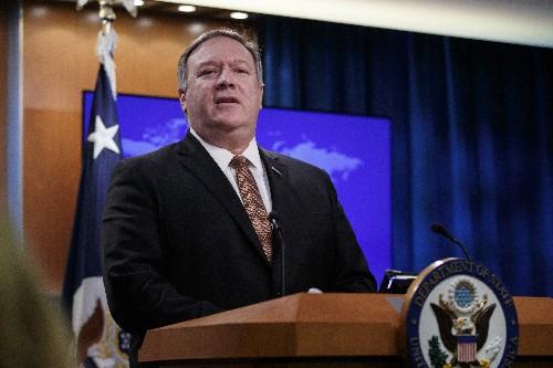 Bolton disputes NK claim he created mistrust at Kim summit
