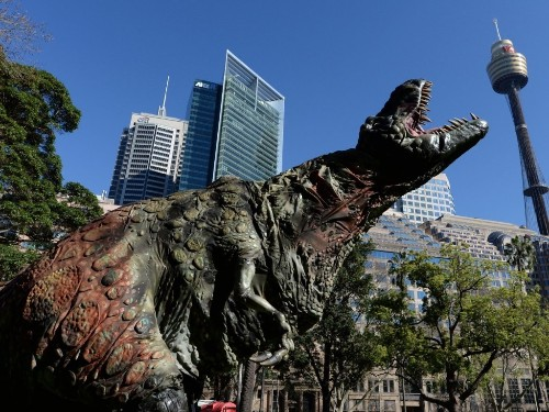 Mutual funds are facing extinction