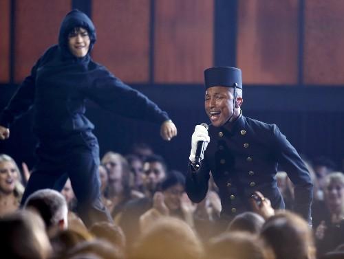 The Grammys: Music's Biggest Night