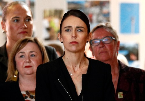 New Zealand prepares for first burials of Christchurch attack victims