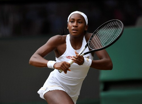 'It's crazy': American Gauff wins first WTA title at age 15