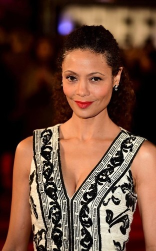 Thandie Newton was sexually abused when 18 a director, she reveals
