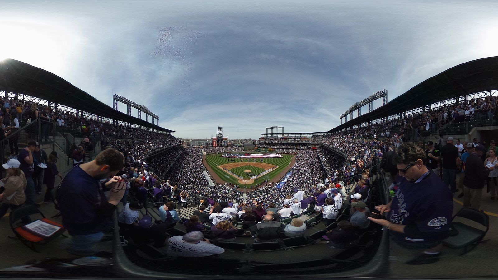 FanPost Friday: Coors Field visitor's guide