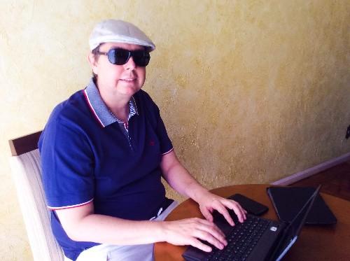 Curador em Destaque: Fabio Oliveira
