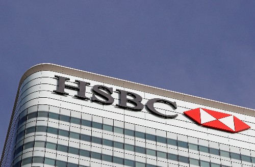 HSBC warns on China, Britain slowdown as 2018 profit disappoints