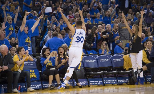 Week in Review: NBA History Made