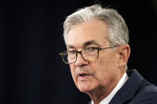 With Trump trade war a threat, Fed is set to cut rates again