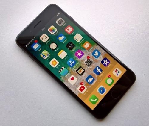 Image de couverture de iPhone