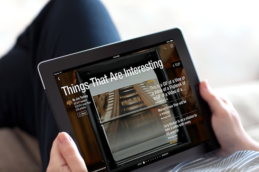 Flipboard: How To Ideas for Flipboard - cover