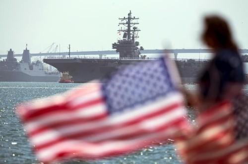 Les données personnelles de 134.386 marins américains piratées