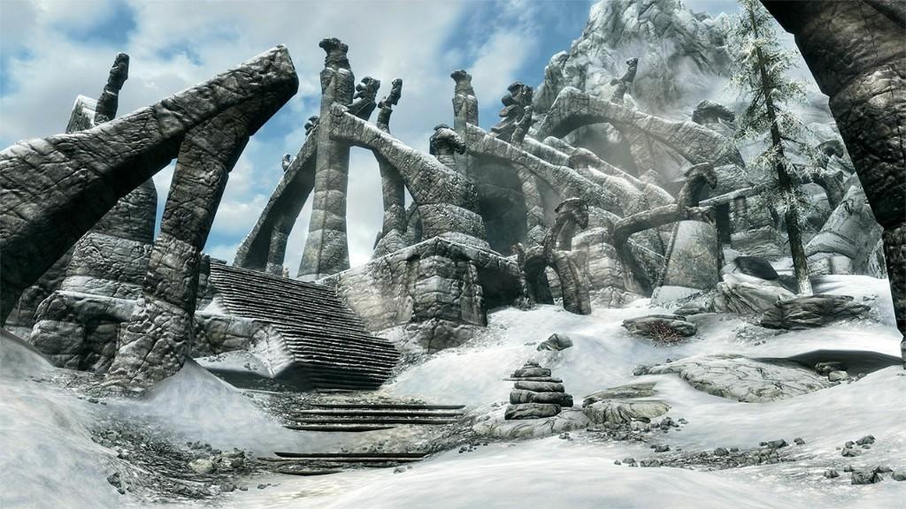 Should You Buy Skyrim Special Edition? - GameSpot