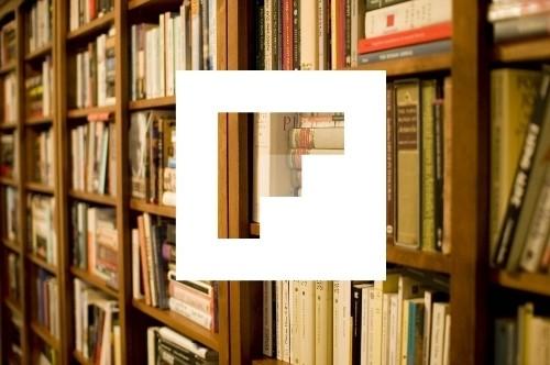 Flipboard杂志架