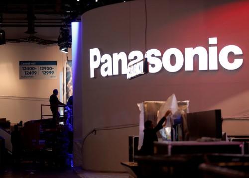 Panasonic suspends some component shipments to Huawei amid U.S. blacklist