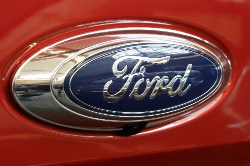 Ford: Justice Dept. opens probe into emissions certification