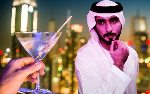 Inside the Secret World of Arab Playboys