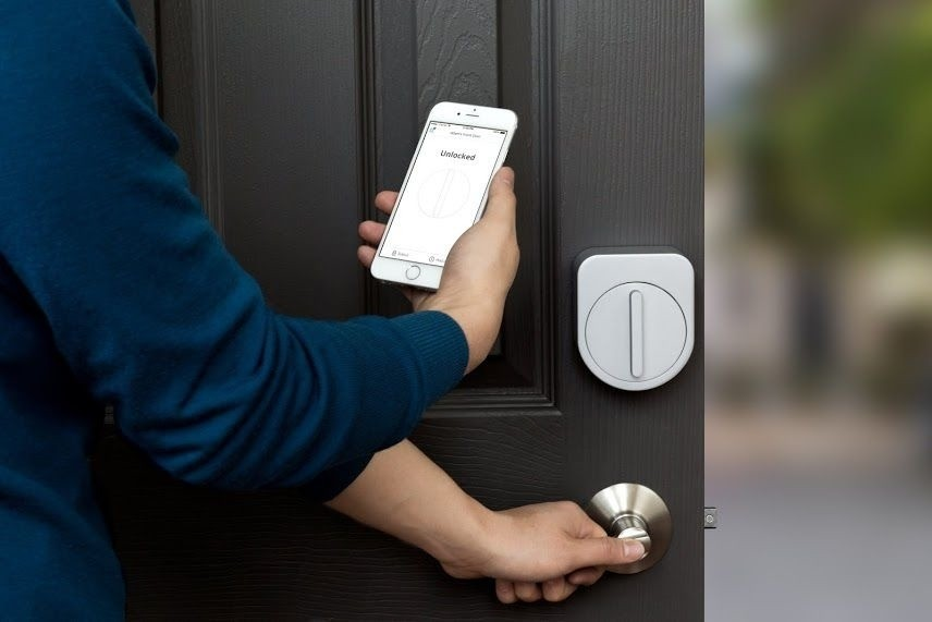 Open Sesame! Want to try an idiot-proof $89 connected lock?
