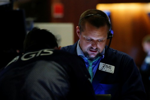 Wall St. rises at open as Lowe's, Target boost retailers