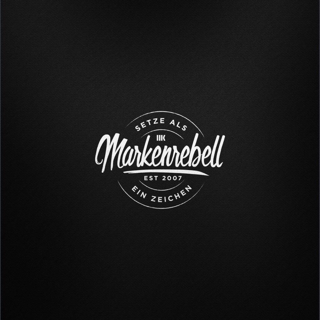 MARKENREBELL - Magazine cover