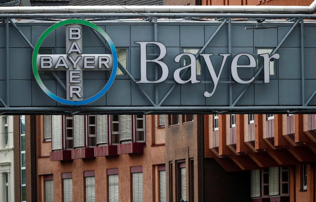 Bayer says it makes progress in settlement talks over weedkiller