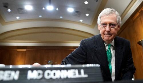 U.S. Senate to vote Thursday on whether to block Trump Saudi arms sale plan