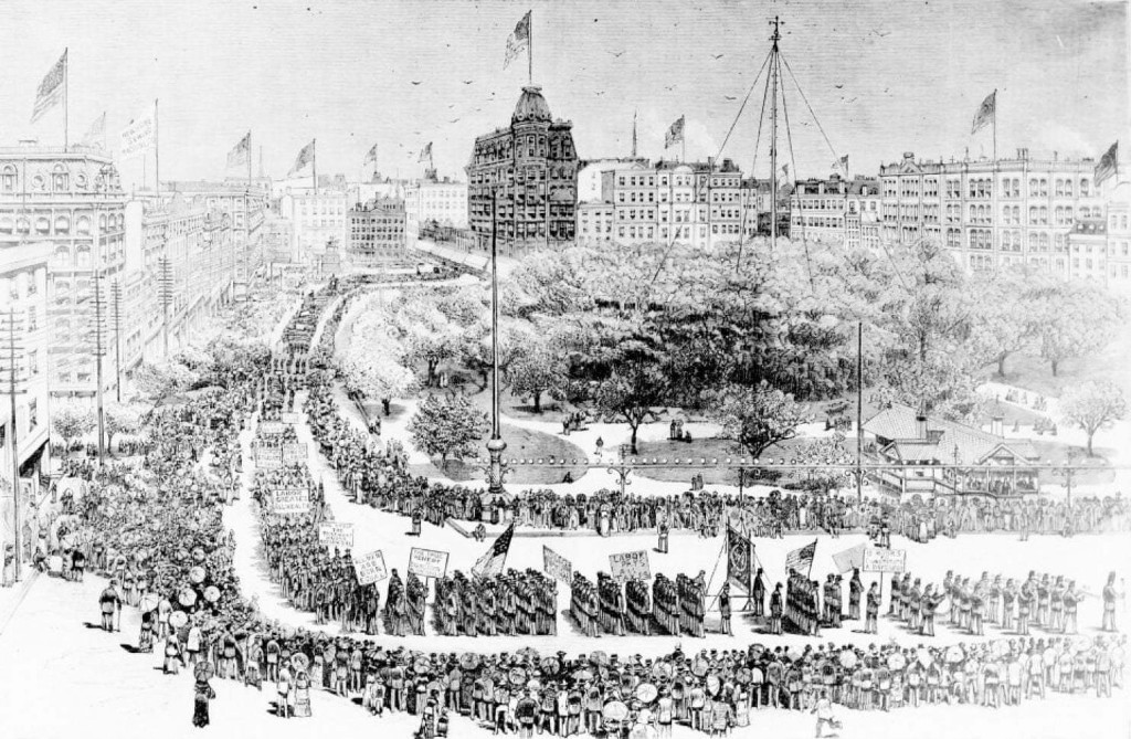 Who started Labor Day? The bloody and confusing history of an American holiday.