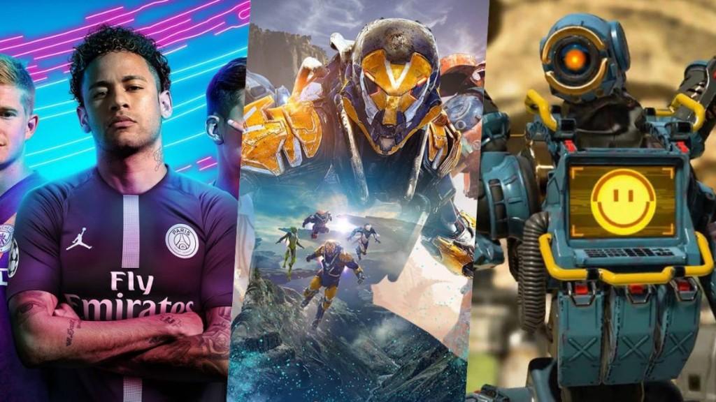 EA cierra el año fiscal 2018-19 con un 22% de caída en ingresos - cover