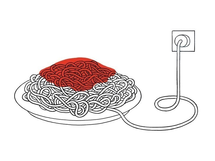 What Will Food Be Like in the Future?
