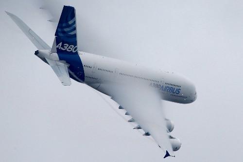 USA reagieren mit Strafzöllen auf Airbus-Subventionen